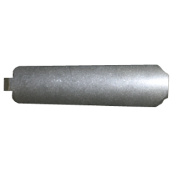 [Z001]Remington 700 Long Action (LA) Floorplate - Aluminum
