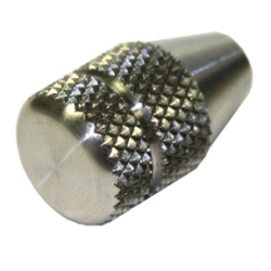 Anderson Heavy Knurled Tactical Bolt Knob