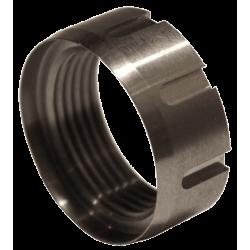 """Ruger American Barrel Nut - 1 -16"""" TPI"""