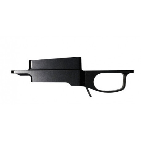 Winchester Wide Mouth Short Action (SA) Model 70 Fn Spr Stealth Detachable Mag Bottom Metal