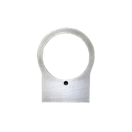 """0.500"""" Recoil Lug Parallel - SS"""