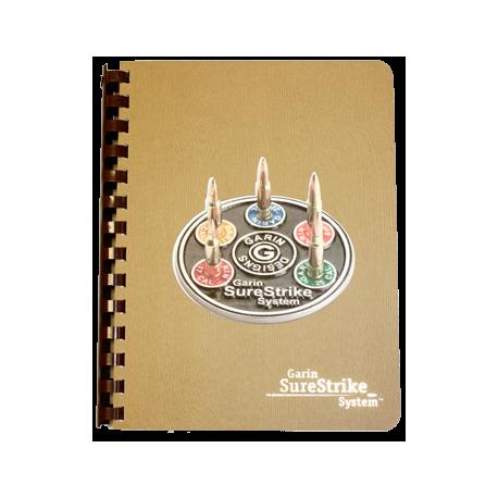 Garin Sure Stirke System Book