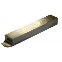 "0.375 (3/8"") Barrel Crown Tool Lathe Bit"