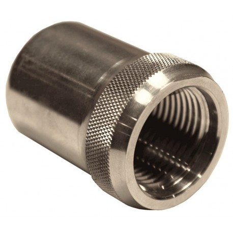 Stiller Oversize Barrel Thread Protector