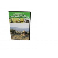 Defensive Edge - Reloading for Long Range Hunting DVD