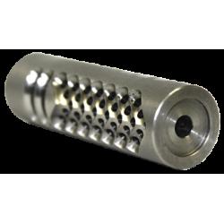 V-Brake Muzzle Brake - Medium 5/8-24