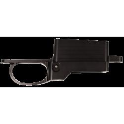 PTG Remington 700 Short Short Action (Sa) Stealth Detach Mag Bottom Metal for AR-15 Magazines .223 / 5.56