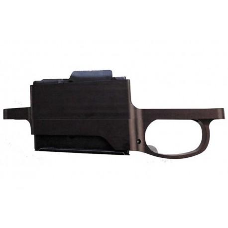 Remington (SA) 700 Stealth Detach Mag Bottom Metal - Orbindorf M5 Style