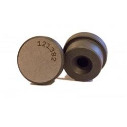 Lathe Centering Buttons (Pair)