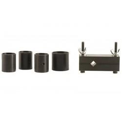 PTG Muzzle Crown Facing Tool Stop Collar Kit