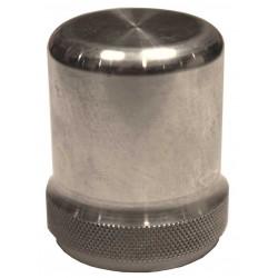 Small Ring Mauser .980 X 12 TPI Barrel Tenon Thread Protector