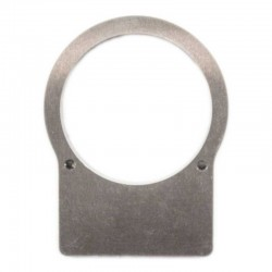 """0.200"""" Recoil Lug Parallel 2 Pin - SS"""