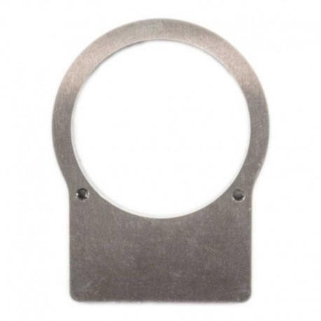 """0.25"""" Recoil Lug Parallel 2 Pin - SS"""
