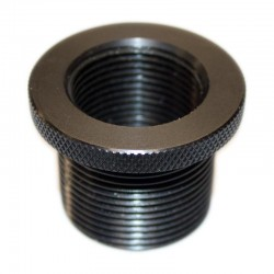 """Dillon Reloading Press Collar Adapter 1-1/2"""" to 1-1/4"""""""