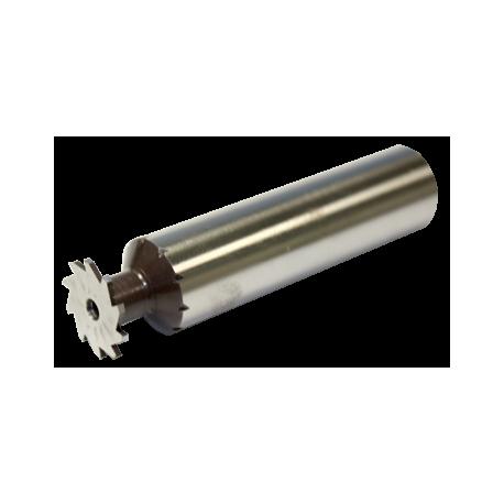 Woodruff Extractor Cutter