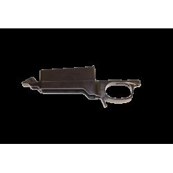 [Z001]Ruger M77 Mark II LA Stealth Detachable Mag Bottom Metal