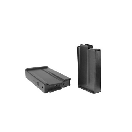 .300 Winchester Short Mag (WSM) 3 Round Double Stack Single Feed