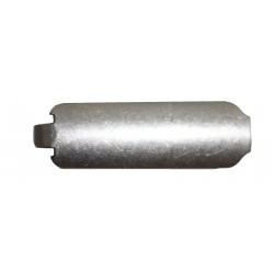 Remington 700 Short Action (SA) Floorplate - Aluminum