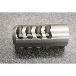 30 Cal Muzzle Break XLT - SS