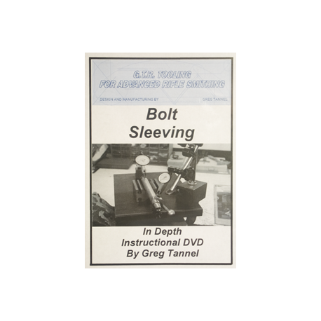Bolt Sleeving DVD