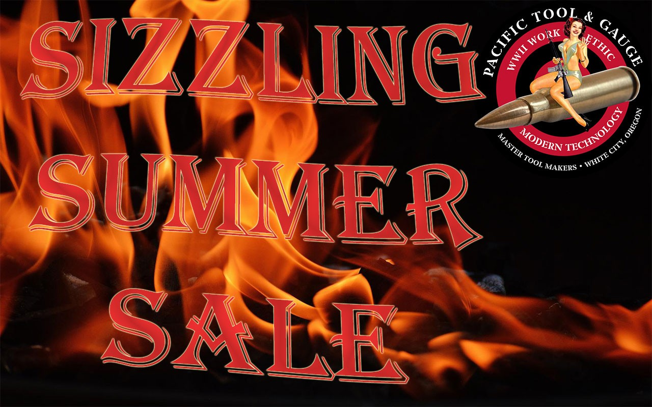 sizzleling Summer Sale